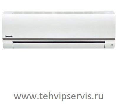 Cплит - система PANASONIC CS/CU-BE25TKE INVERTOR