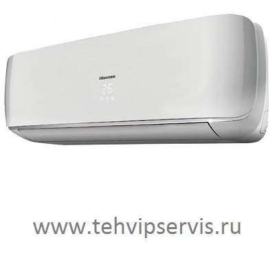 Сплит-система Hisense AS-18UR4SFATG6G / AS-18UR4SFATG6W Invertor