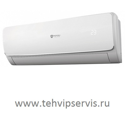 Сплит-система Royal Clima RCI-V37HN Invertor