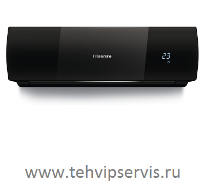 Сплит-система Hisense AS-11UR4SYDDEIB1G / AS-11UR4SYDDEIB1W Invertor