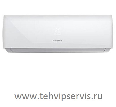 Сплит-система Hisense AS-13UR4SVDDBG / AS-13UR4SVDDBW Invertor