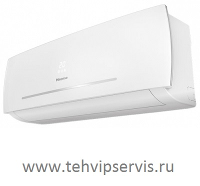 Сплит-система Hisense AS-24HR4SFADCG / AS-24HR4SFADCW
