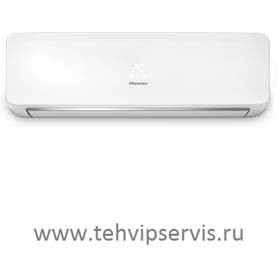 Сплит-система Hisense AS-18UR4SYDTDIG/AS-18UR4SFATDI6W Invertor