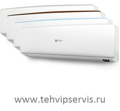 Сплит-система Royal Clima RCI-E37HN Invertor