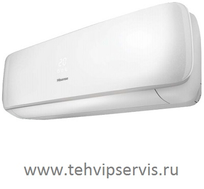 Сплти-система Hisense AS-10HR4SYDTGG / AS-10HR4SYDTGW