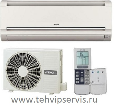 Cплит-система HITACHI RAS-08PH1 / RAC-08PH1 INVERTER