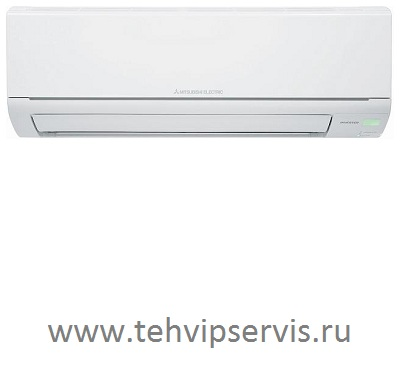 Сплит-система Mitsubishi Electric MSZ/MUZ-DM35VA Invertor