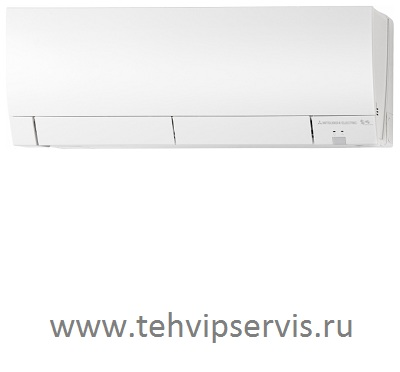 Сплит-система Mitsubishi Electric MSZ/MUZ-FH25VE Invertor