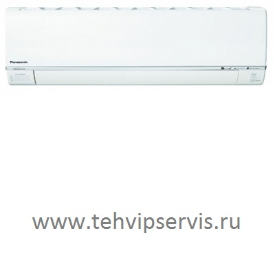 Cплит-система PANASONIC CS-E24RKDW / CU-E24RKD INVERTOR