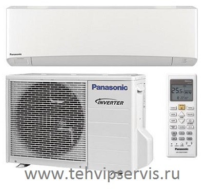 Cплит-система PANASONIC CS/CU-Z25TKE INVERTOR