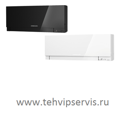 Сплит-система Mitsubishi Electric MSZ/MUZ-EF42VE W/B Invertor