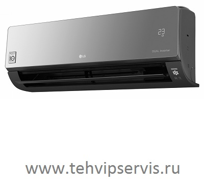 Cплит-система LG AM 12 BP INVERTOR