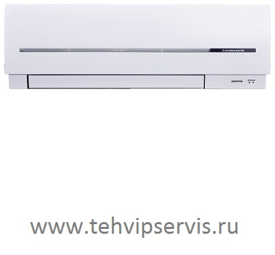 Сплит-система Mitsubishi Electric MSZ/MUZ-SF25VE Invertor