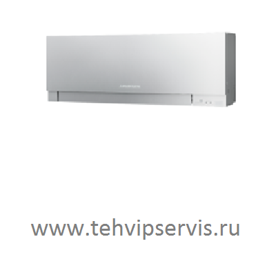 Сплит-система Mitsubishi Electric MSZ/MUZ-FH25VE S Invertor