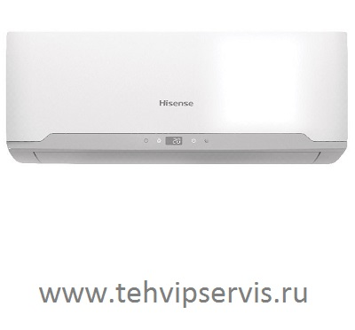 Сплит-система Hisense AS-24HR4SFADHG / AS-24HR4SFADHW